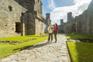 Conwy Castle image 5