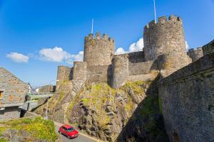 Conwy Castle image 6