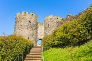 Conwy Castle image 1