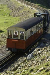 Snowdon snowdon railway